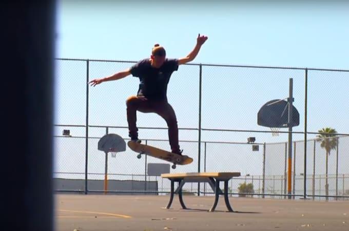 35c20501e7cb26 The Best Skateboard Brands Right Now