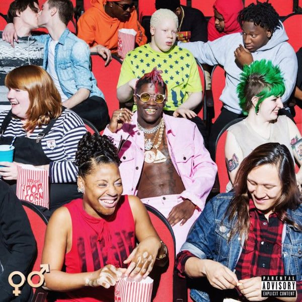 Lil Yachty 'Teeange Emotions' Cover Art