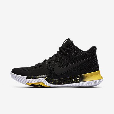 5dd1f87bcf4e Nike Kyrie 3 Basketball Shoe
