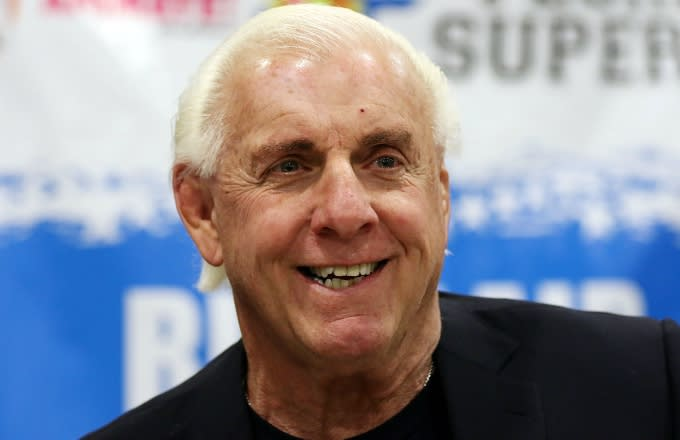 10 things you didn t know about ric flair complex