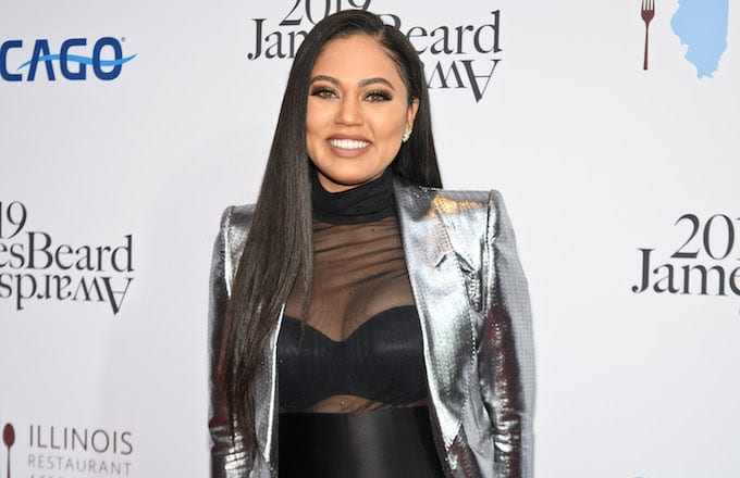 ed80ae111cc5 Ayesha Curry Addresses  Insecurity  Comments   Speak Your Truth ...