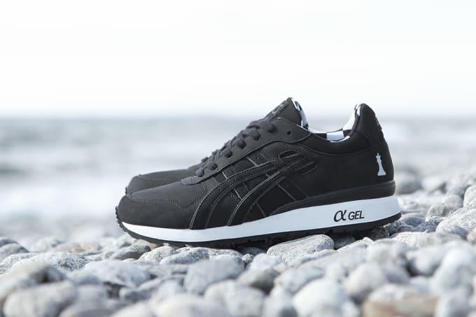 2f3570a77147 Sneakersnstuff x ASICS GT-II
