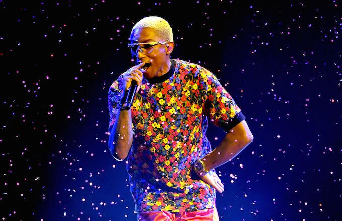 Pharrell buys tyler perry house