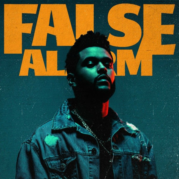 The Weeknd False Alarm