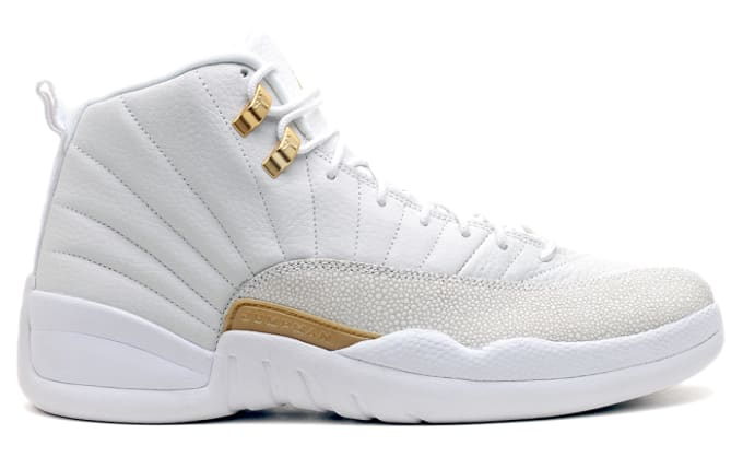 new products 5deb6 7600d Bad News About Drake s OVO x Air Jordan 12