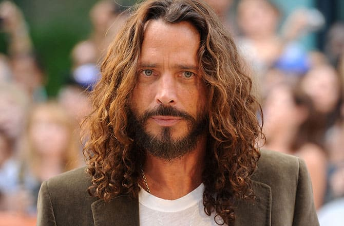Drugs taken by Chris Cornell didn't cause death