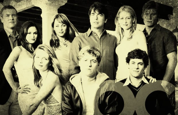 "30 Things You Didn't Know About ""The O.C."""