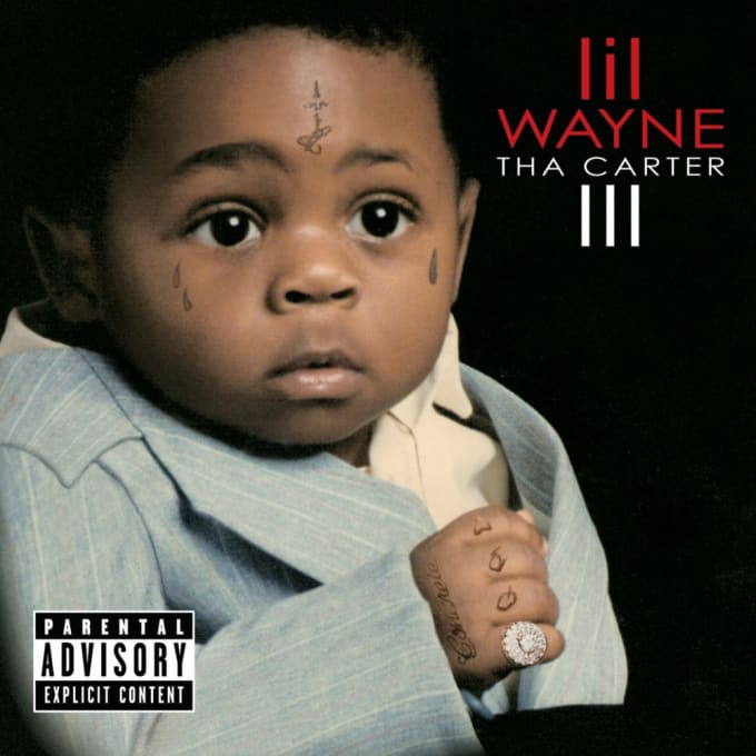 all of the tracks on tha carter iii ranked complex