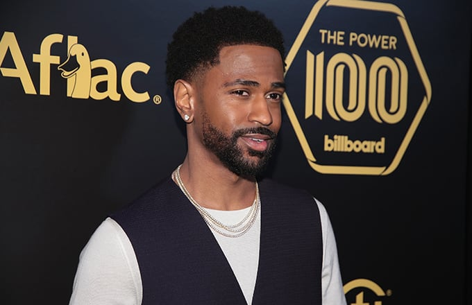 big sean says he s dropping new music and going on tour in 2018