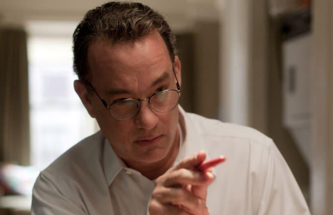 Tom. Hanks!