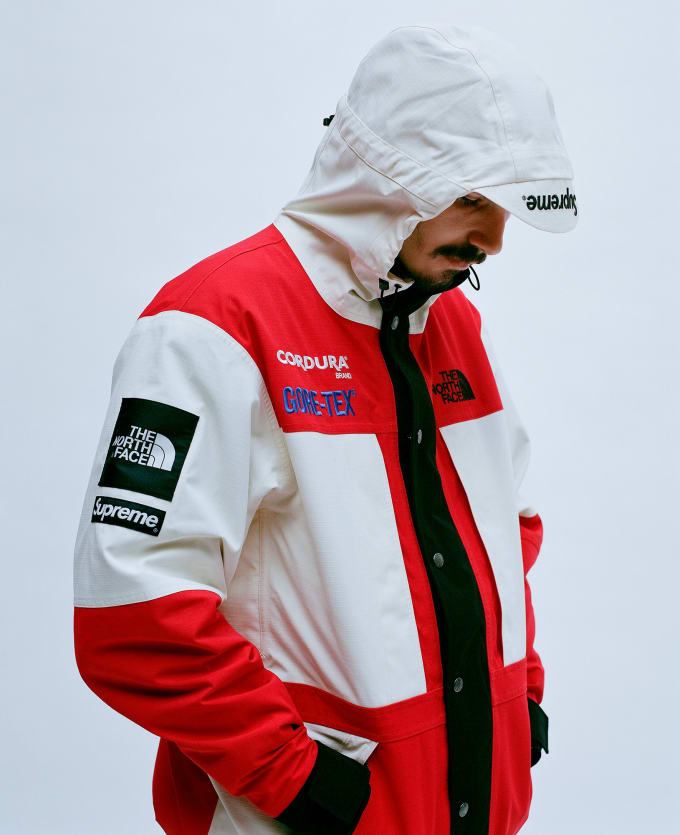 f7d49520c81 Best Style Releases This Week  Supreme x The North Face