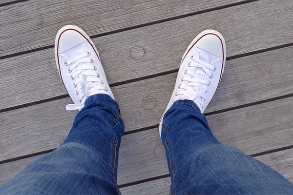 50 Things You Didn t Know About Converse Chuck Taylor All Stars ... 96b15c8e291f