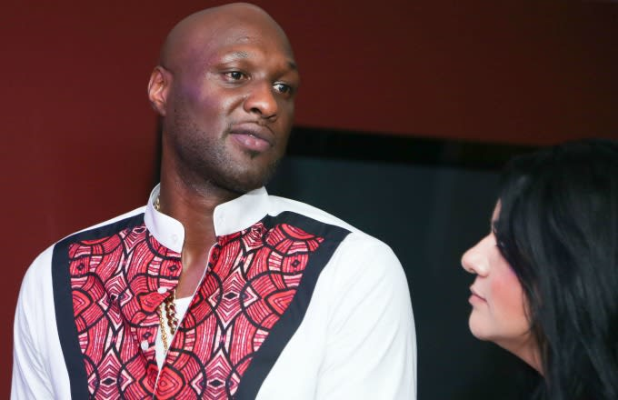 Lamar Odom: Lakers trade 'ended my career and purpose'