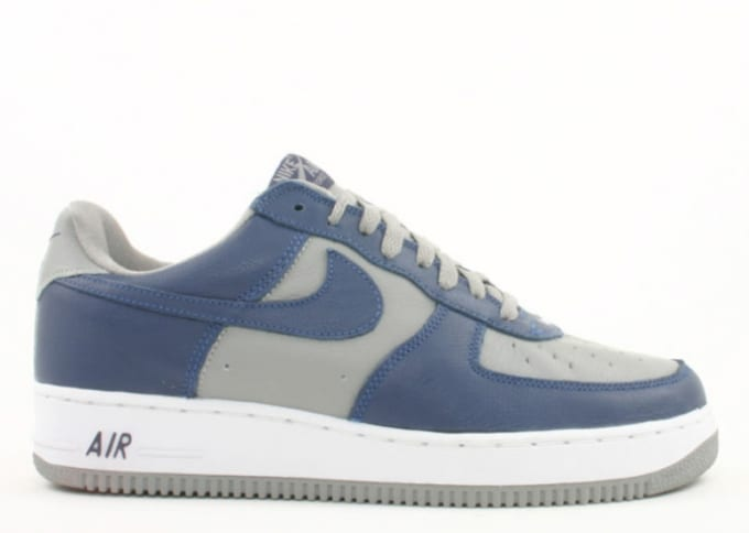 outlet store b8e28 7e75d ... Atmos x Nike Air Force 1 ...