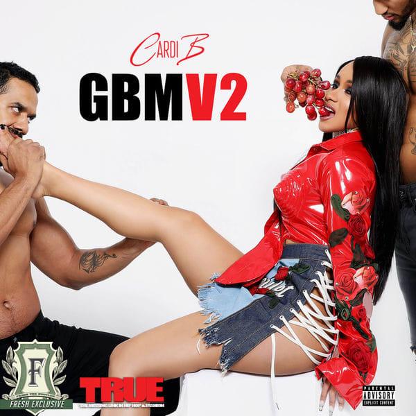 Cardi B Mixtape