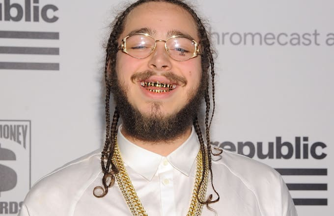 Everything You Need To Know About Post Malone Complex