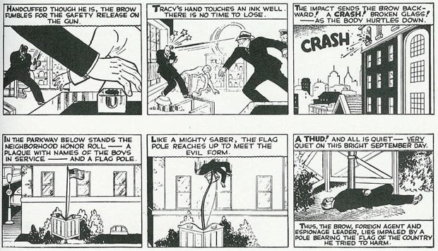 The 25 Best Sunday Comic Strips Of All Time Complex