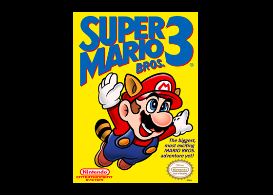 best-old-school-nintendo-games-super-mario-bros-3
