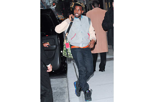 100-best-kanye-west-outfits-late-night-letterman