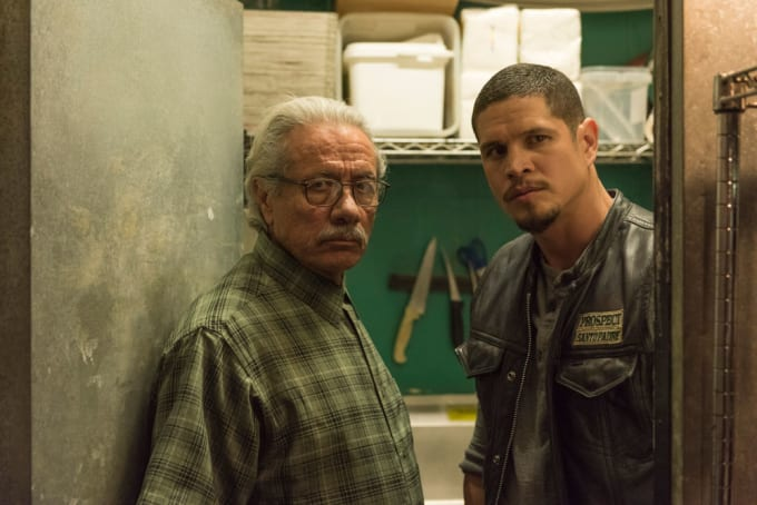 Can Mayans Mc Redeem The Legacy Of Sons Of Anarchy Complex