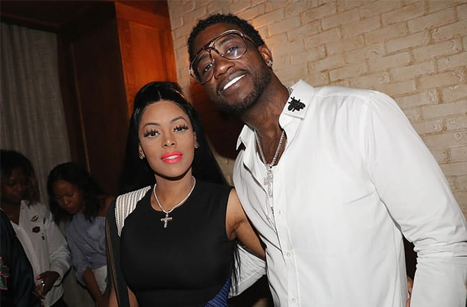 Gucci Mane Is Getting His Own BET Reality TV Show