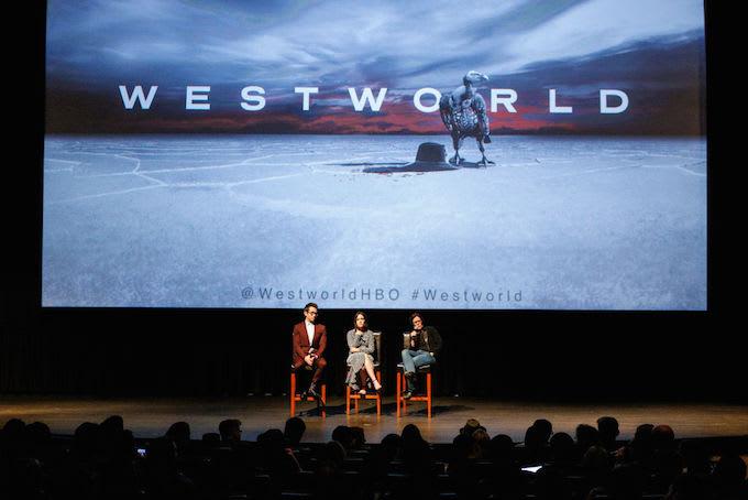 Westworld Renewed