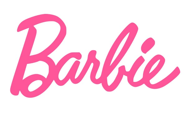 most-iconic-brand-logos-barbie