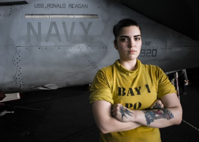 Most Common Tattoos In The Navy Complex