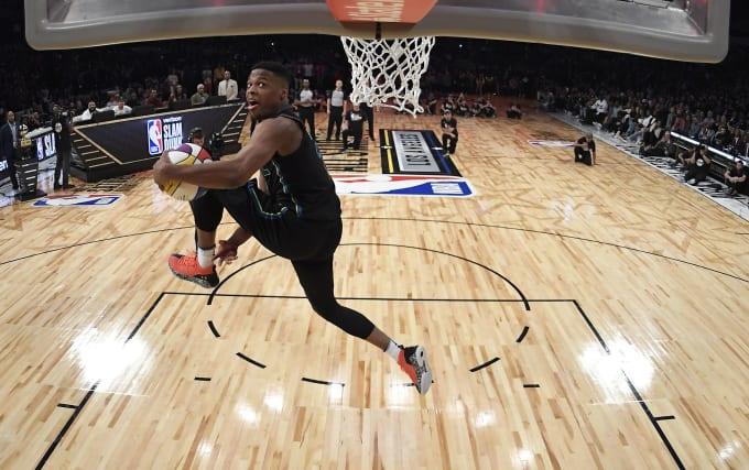 Dennis Smith Jr Reveals the NBA s Best 2K Player 44abc8eaf004