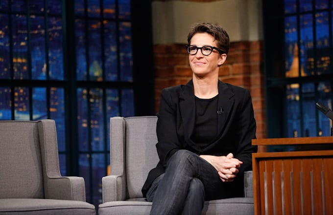 Image result for photos of rachel maddow