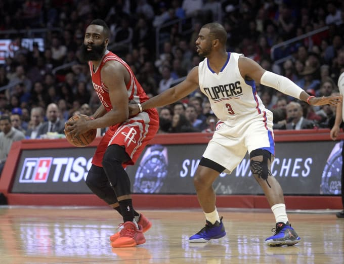 2421be1d6f3d Why Houston s Chris Paul Experiment Could Be a Huge Fail