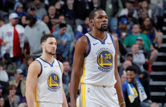 kevin-durant-klay-thompson-warriors