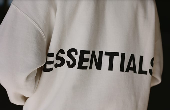 Fear of God Essentials Diffusion Line