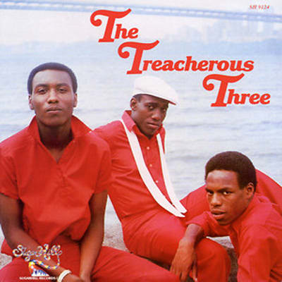 treacherous-three