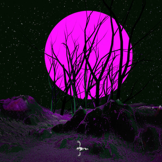 Gloomy - 'Groves' EP