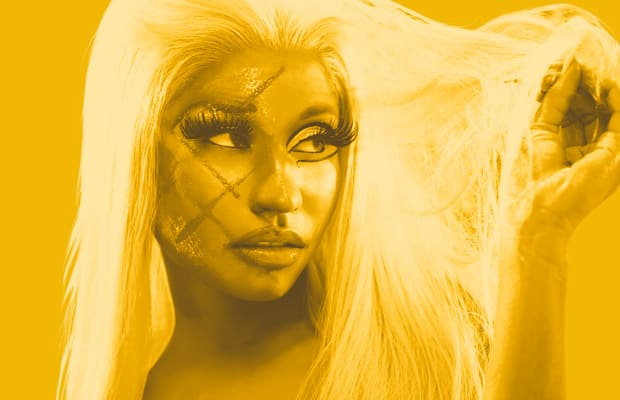 The 25 Best Nicki Minaj Verses Complex