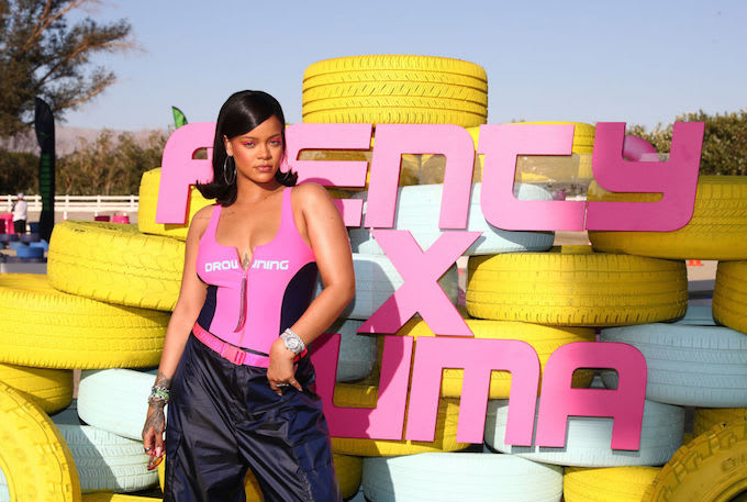 Rihanna new music