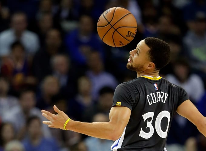 ce52aaa8600 Hold Off on the Steph Curry Hate
