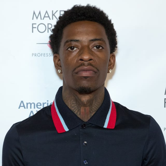 Rich Homie Quan Faces Up to 30 Years on Felony Drug Charges