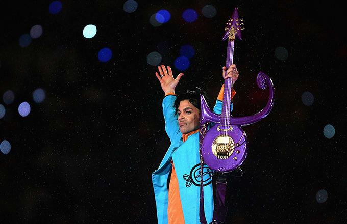 Prince Estate Wins $4M Lawsuit Against 'Deliverance' EP Producer