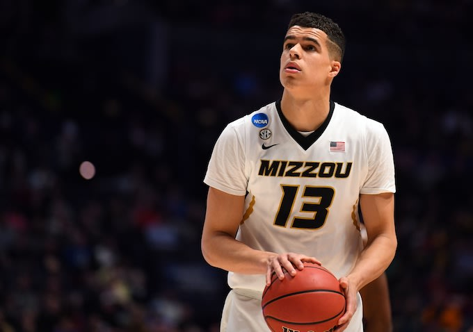 6abc9919c9b Michael Porter Jr. Says He s a Mix of Kevin Durant and Giannis ...