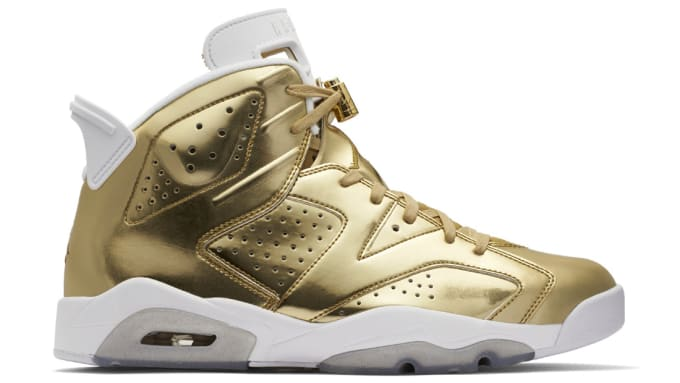 73793d6469f7 Air Jordan 6 Retro Pinnacle Sole Collector Release Date Roundup