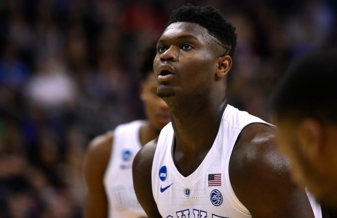 3d2c84f0f74a Duke s Zion Williamson Declares for 2019 NBA Draft