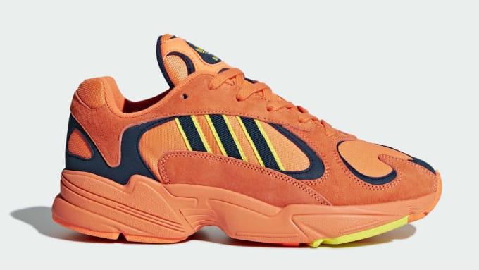 Adidas Yung-1 B37613