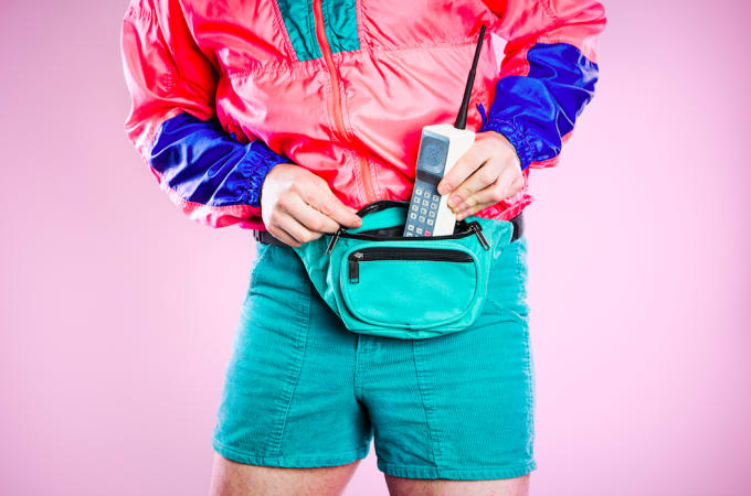 80s Fashion How to Get The 1980s Style  The Trend Spotter