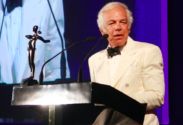 544e57ee75545 50 Things You Didn t Know About Ralph Lauren