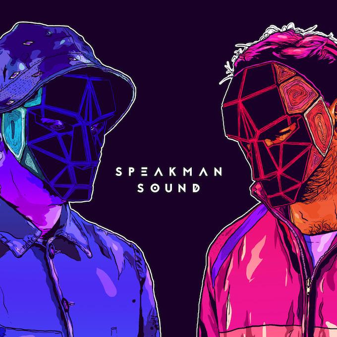 Speakman Sound