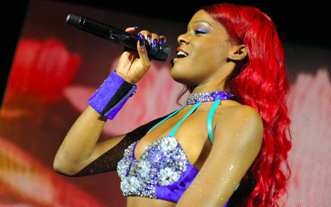 best-rappers-under-25-azaelia-banks