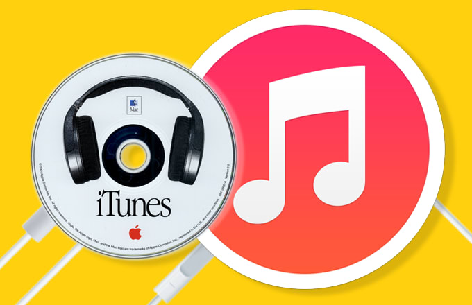 Happy Birthday, iTunes: Here's How Apple's Media App Has Changed Over 14 Years