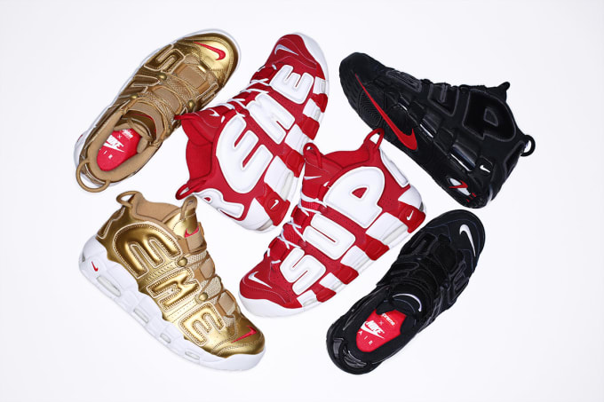 b0191610fc8 A Complete Guide to This Weekend s Sneaker Releases